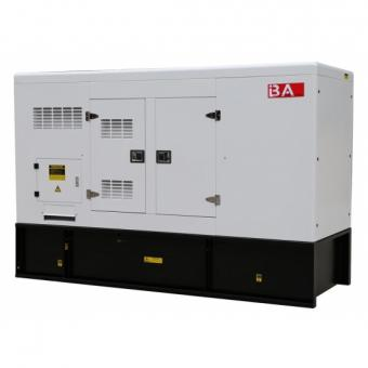 best price Cummins 100KVA silent diesel genset