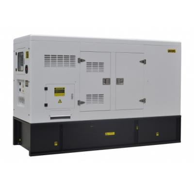 UKKMS power generator sets